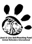 José & Liso Anti-Poaching Fund