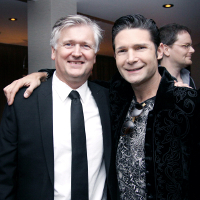 Tim Phillips & Corey Feldman